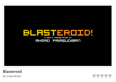Blateroid-on-gamejolt